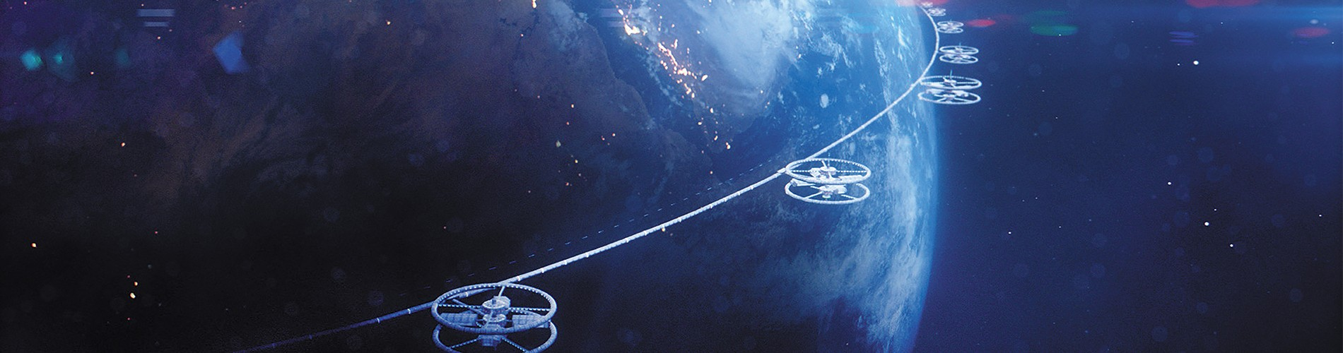 SpaceWay as the Only Way of Civilization Development