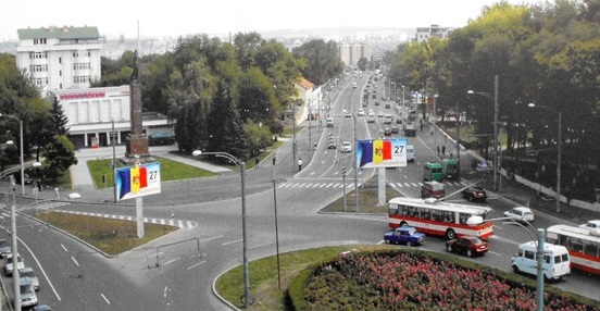 Restart of Dream. The Mayor of Chisinau Welcomes SkyWay Initiative