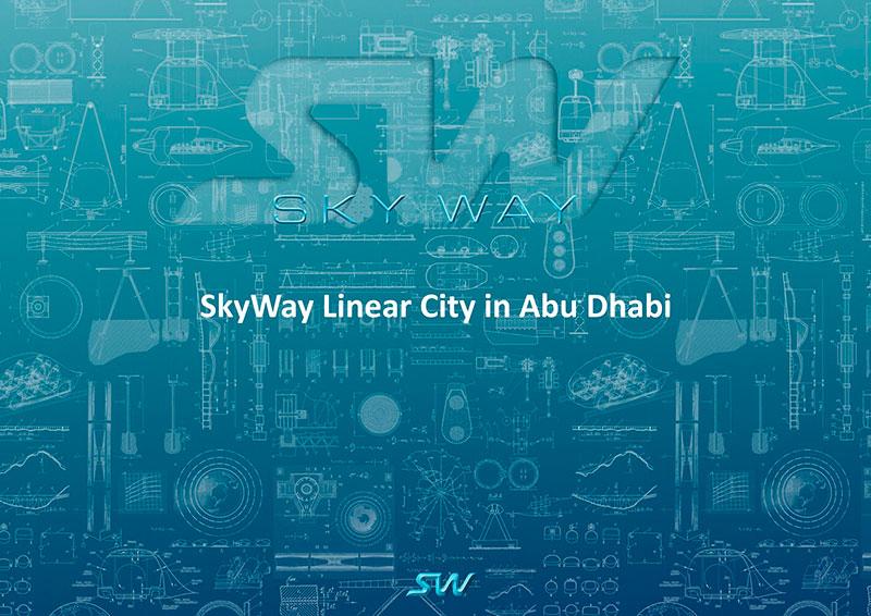 skyway presentation of skyway linear city