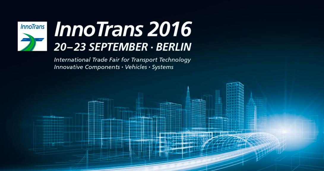 How you can find SkyWay at InnoTrans 2016