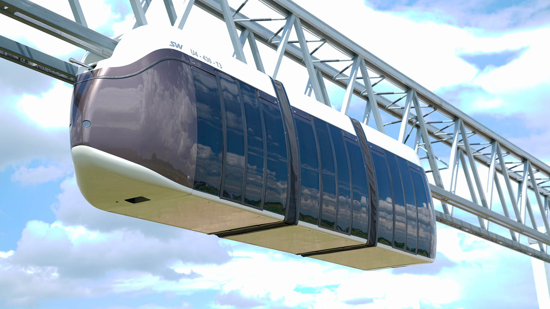 SkyWay, Sky Way, SkyWay in Belarus Yunitsky, string transport, technology, development, SkyWorld, program