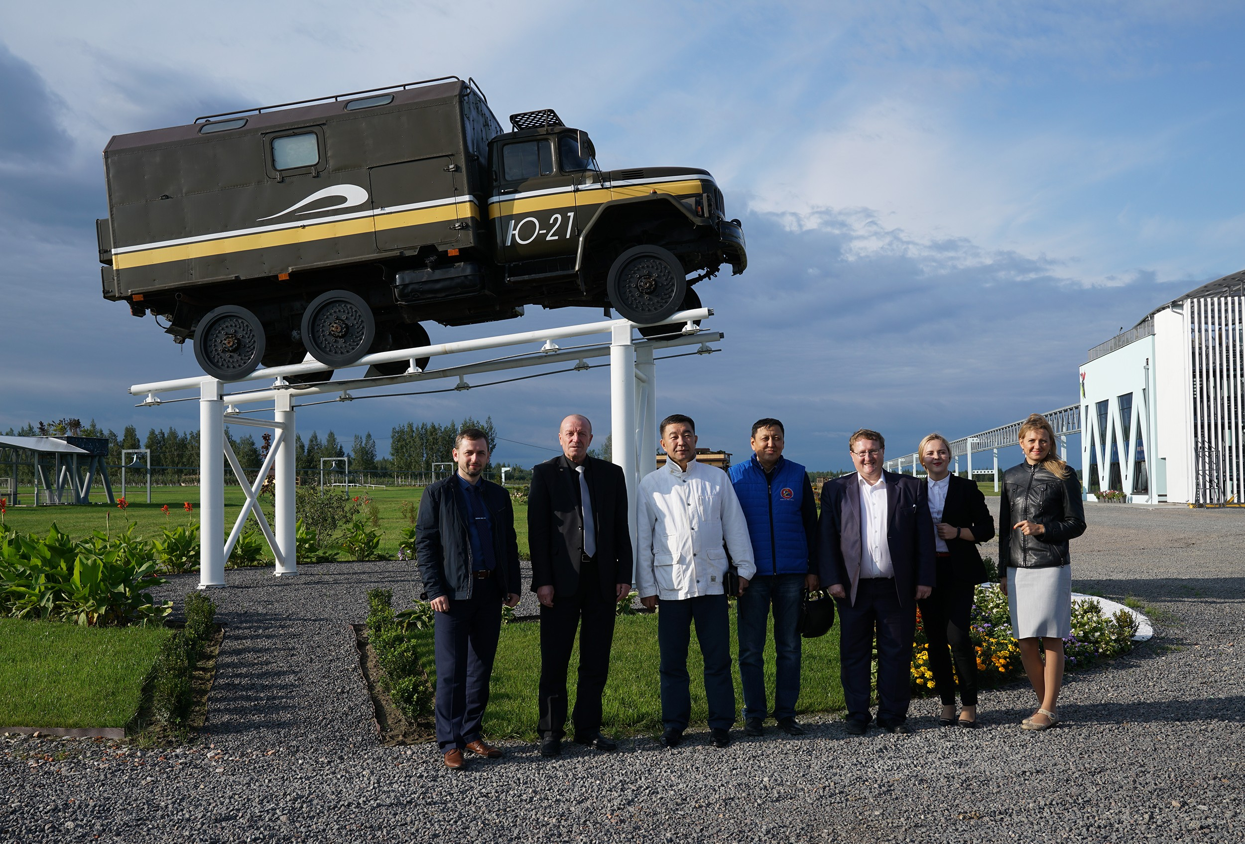 SkyWay: Transport Solutions for Kyrgyzstan