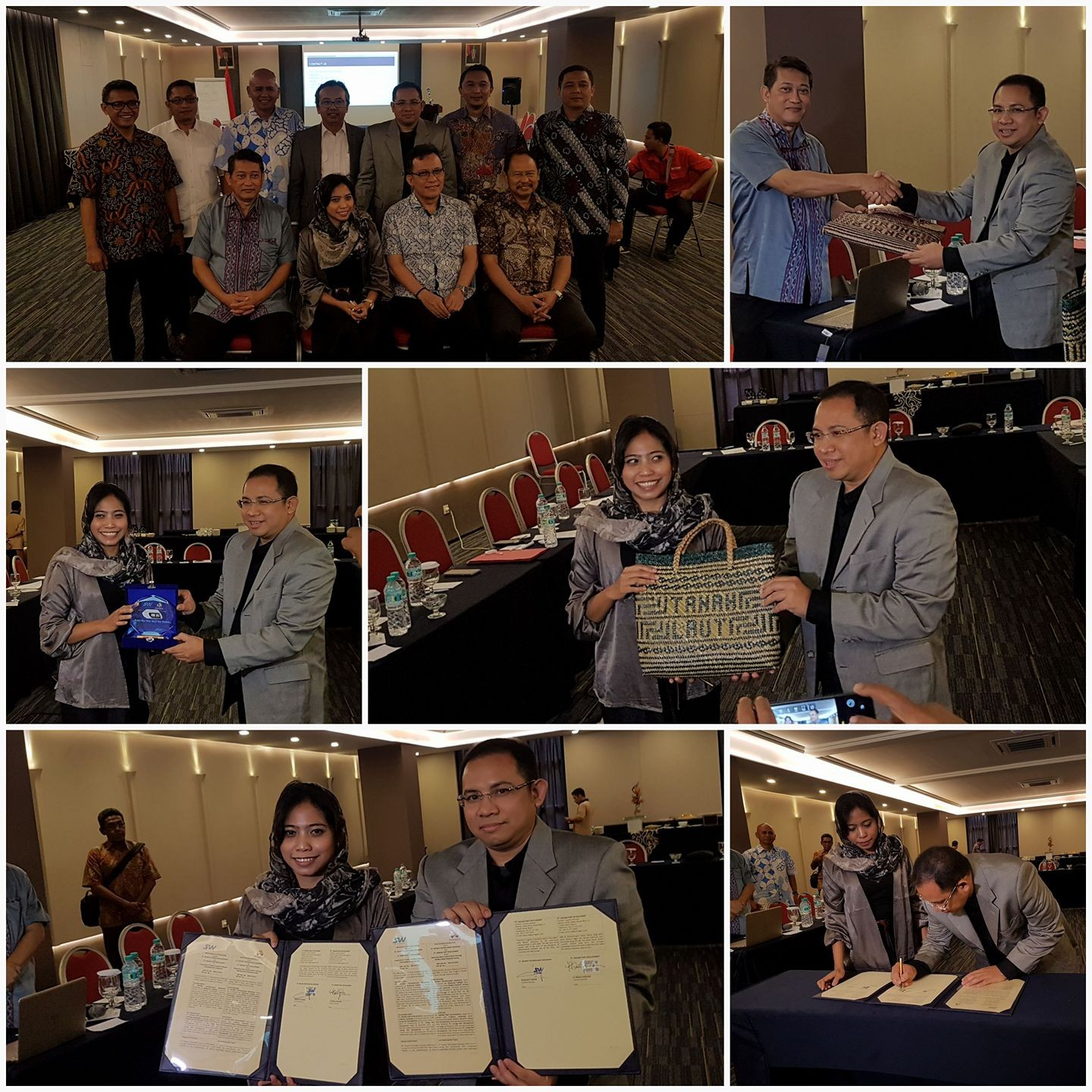 SkyWay Indonesia: two Memorandums signed