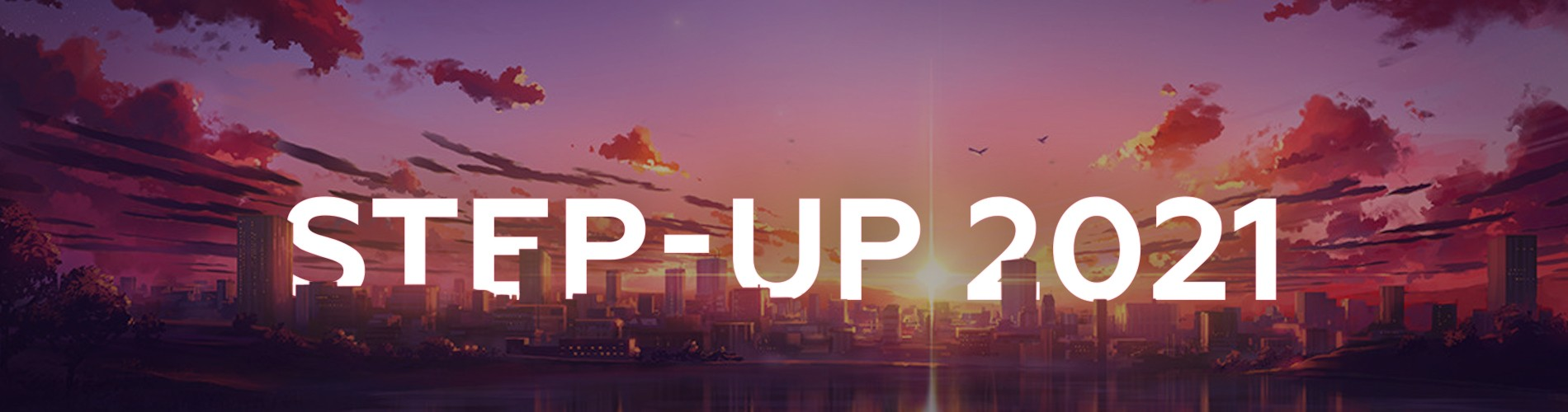"Attention! Conditions of the ""Step-Up 2021"" promotion will change today at 23:59 (GMT+3)"