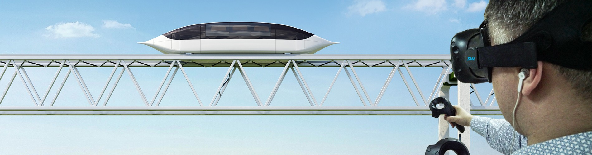 Technologies of the Future – for Creation of SkyWay