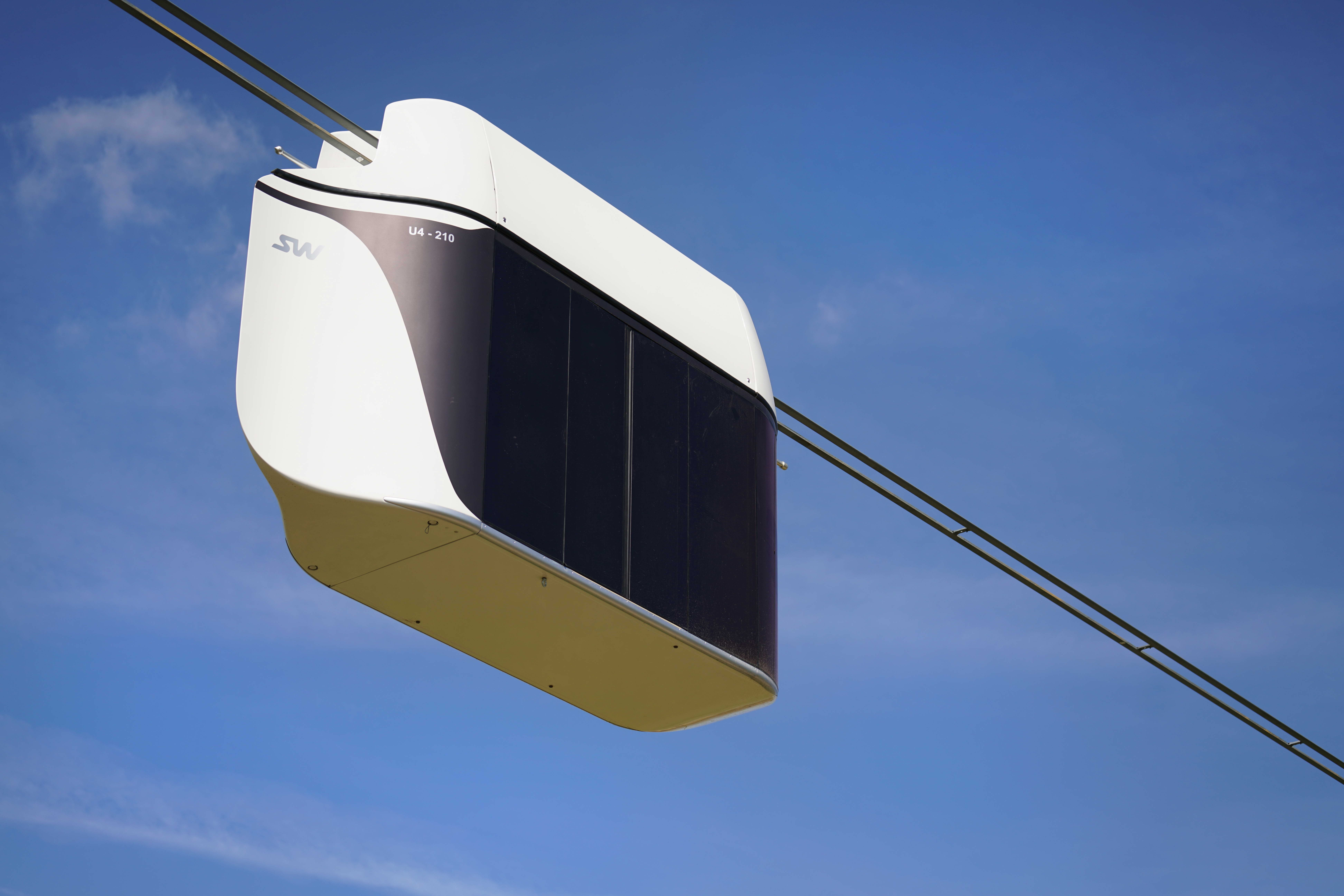 """Better Than Oil"" — American Information Portal About SkyWay Technology"