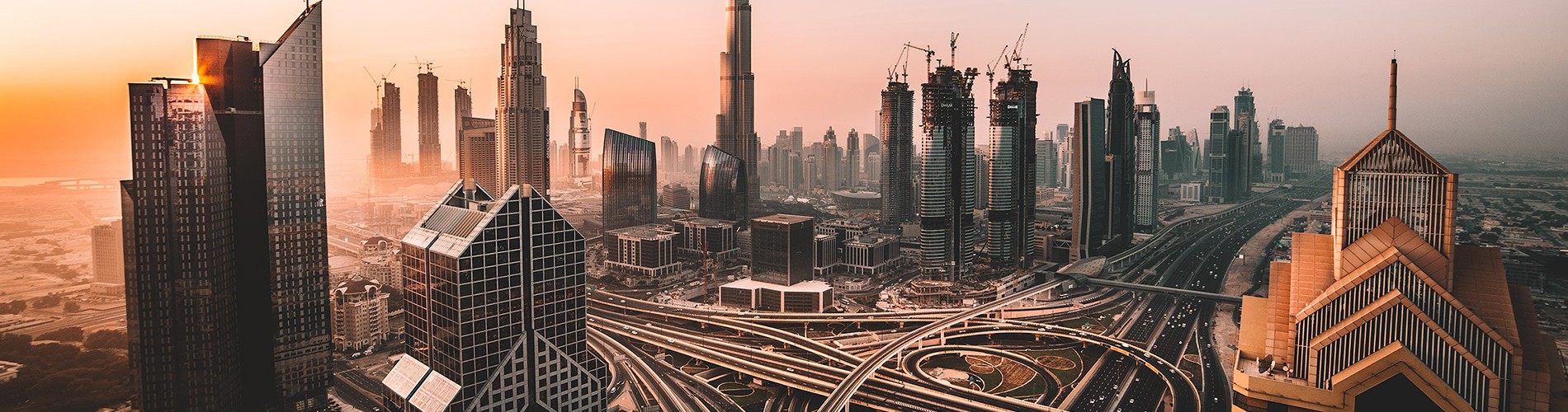 The future of urban transport in smart cities is discussed in Dubai