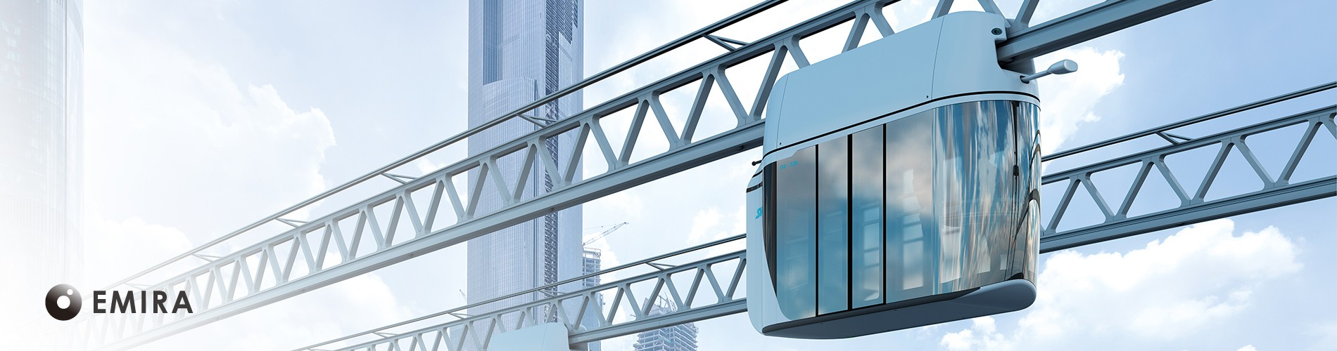 SkyWay can become a part of the world transport system